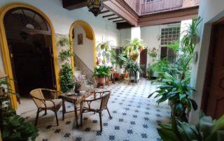 Apartamentos Vacacionales en Sevilla