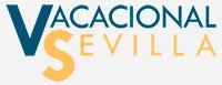 Vacacional Sevilla Logo