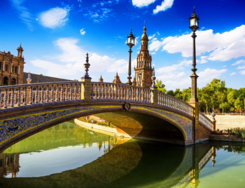 Como contratar un seguro para un apartamento vacacional en Sevilla